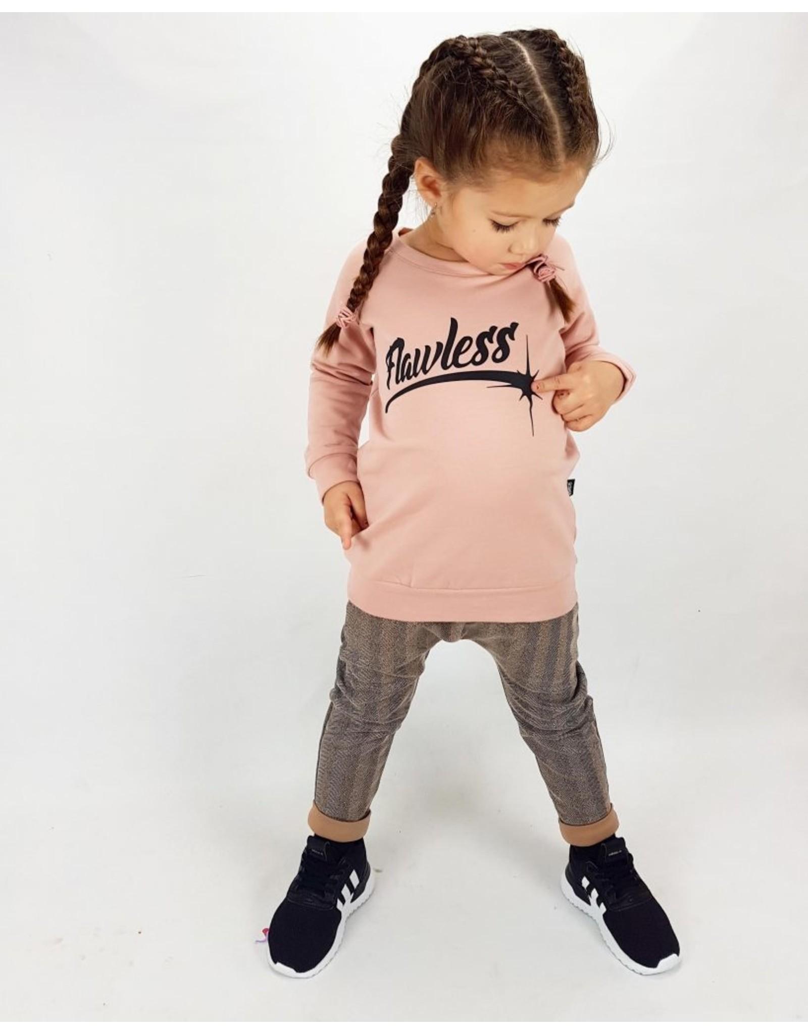 KMDB KMDB Baby Sweater Echo Flawless