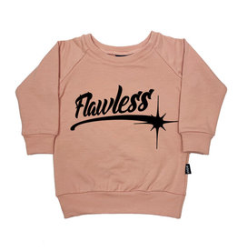 KMDB KMDB Kinder Sweater Echo Flawless