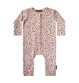 Your Wishes Your Wishes Boxpakje Cheetah Pink - mt 50/56