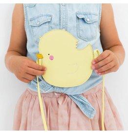 A little lovely company A Little Lovely Company-Little Shoulder Bag-Duck