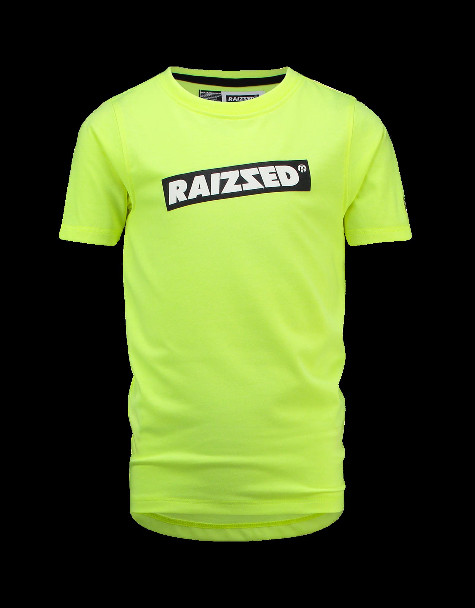 Raizzed Raizzed Hudson Sparkle Lime