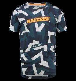 Raizzed Raizzed Hudson Blue Army