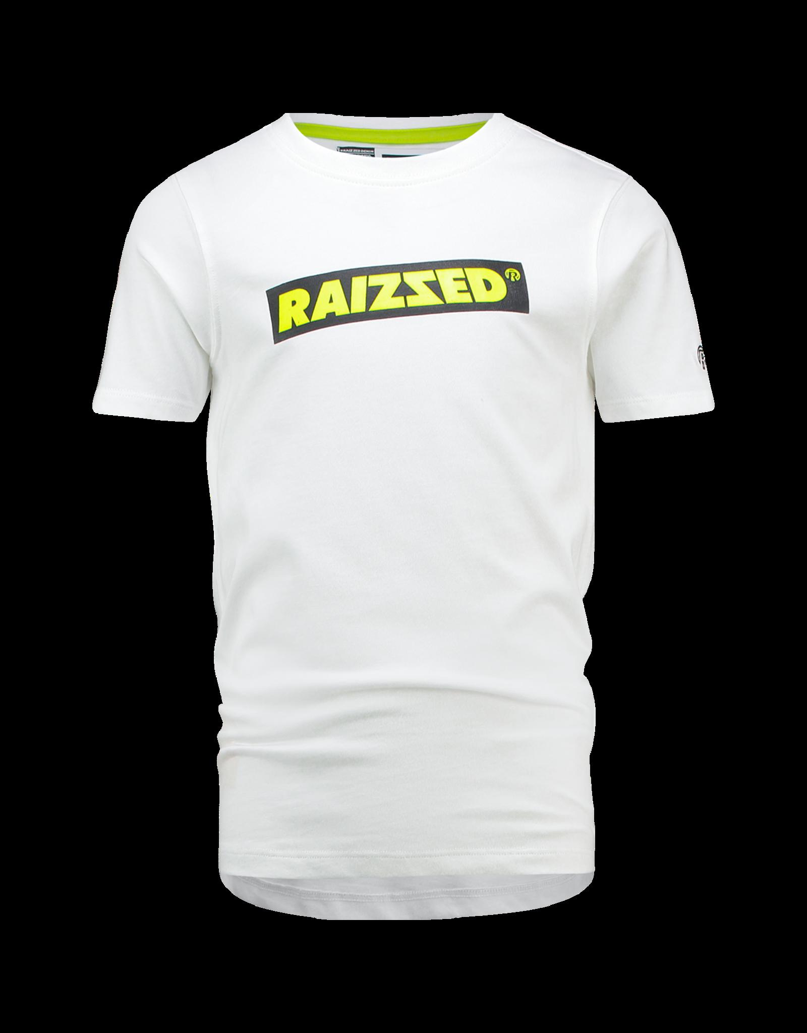 Raizzed Raizzed Hudson Real White Maat 92
