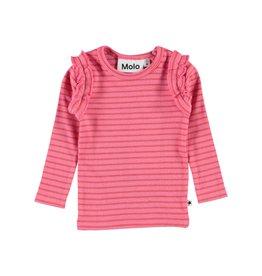 Molo Molo Emma Pink Sienna Stripe