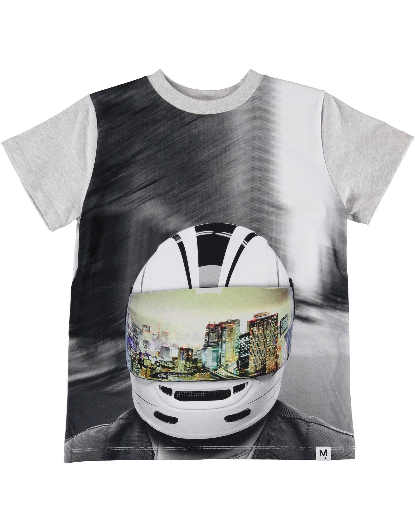 Molo Molo Road MC Helmet