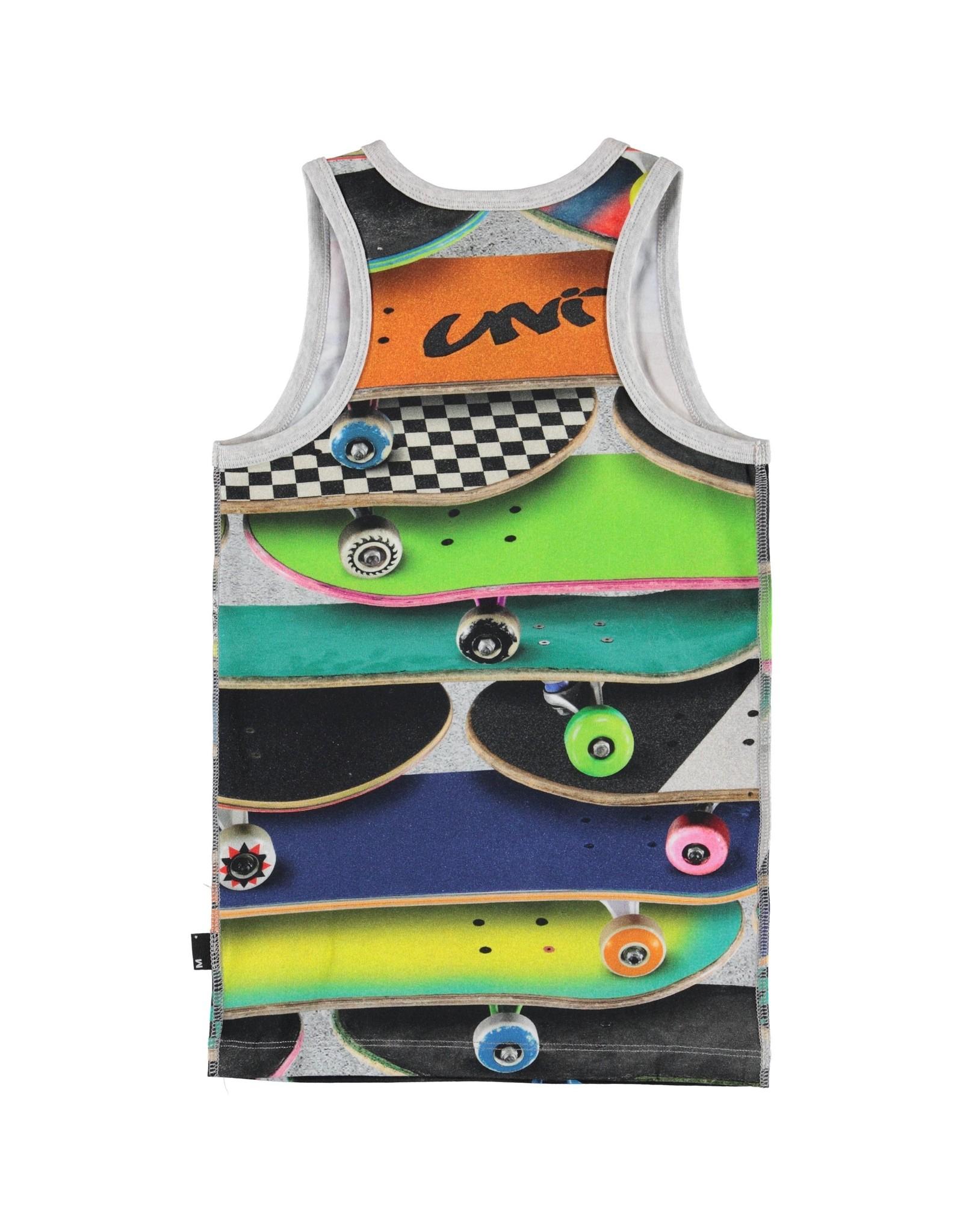 Molo Molo Jim Skateboards