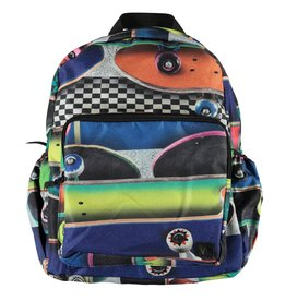Molo Molo Big Backpack Skateboards