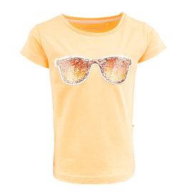 Stones and Bones Stones and Bones Camille Sunglasses Peach