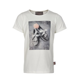 Creamie Creamie T-shirt Photo short sleeve Cloud