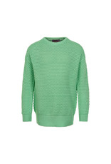 Creamie Creamie Pullover Knit Mint