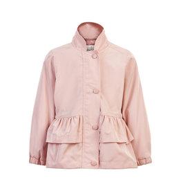 "Creamie Creamie Jacket Spring ""Rose Smoke"""