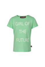 Creamie Creamie T-shirt Future short sleeve Mint