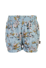 Creamie Creamie Shorts Flower Dobby Celestial Blue