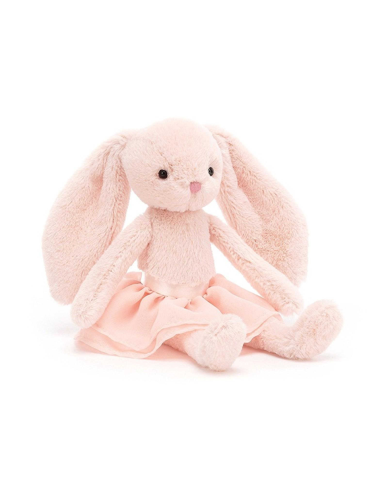 Jellycat Jellycat Arabesque Bunny Blush