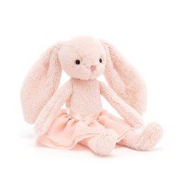 Jellycat Jellycat Arabesque Bunny Blush