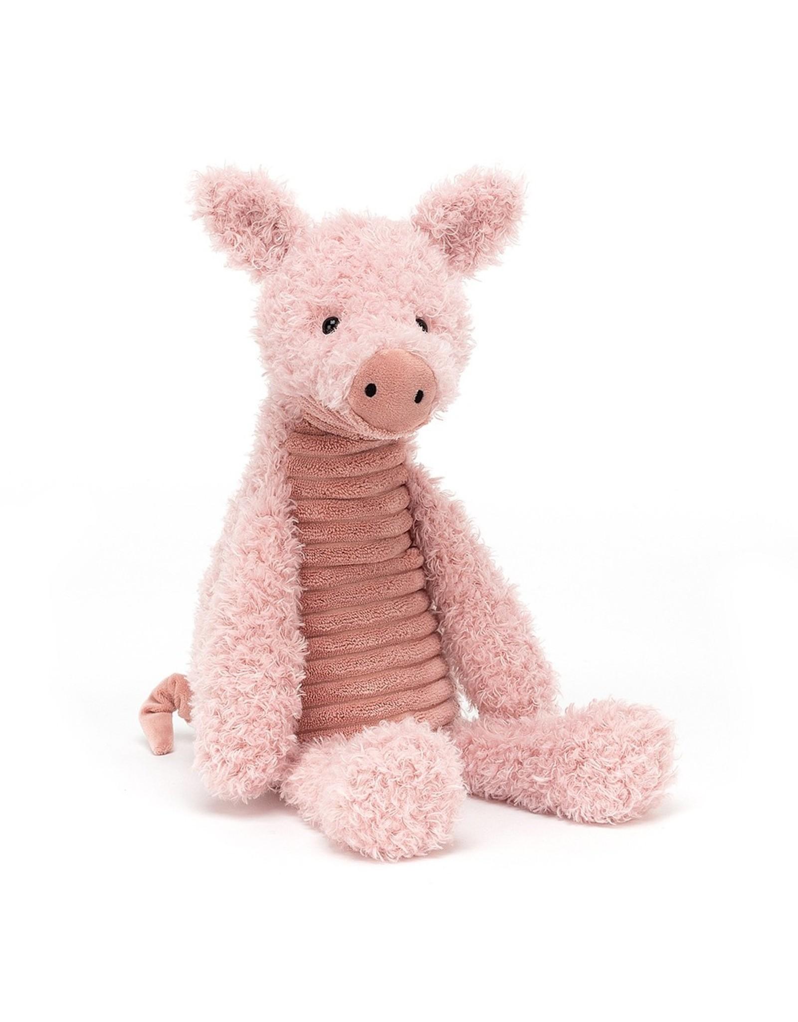 Jellycat Jellycat Wurly Pig