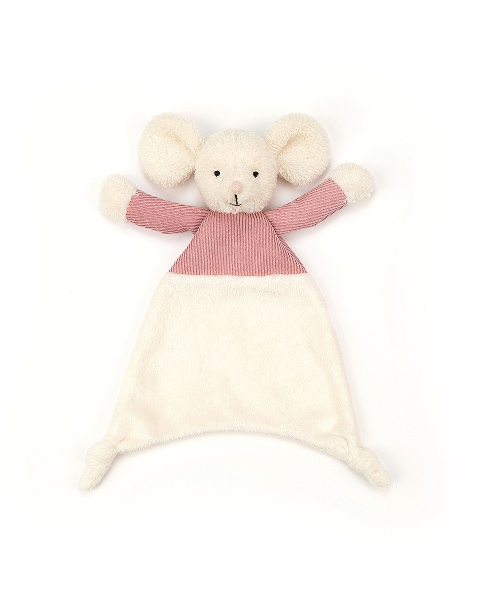 Jellycat Jellycat Jumble Mouse Soother