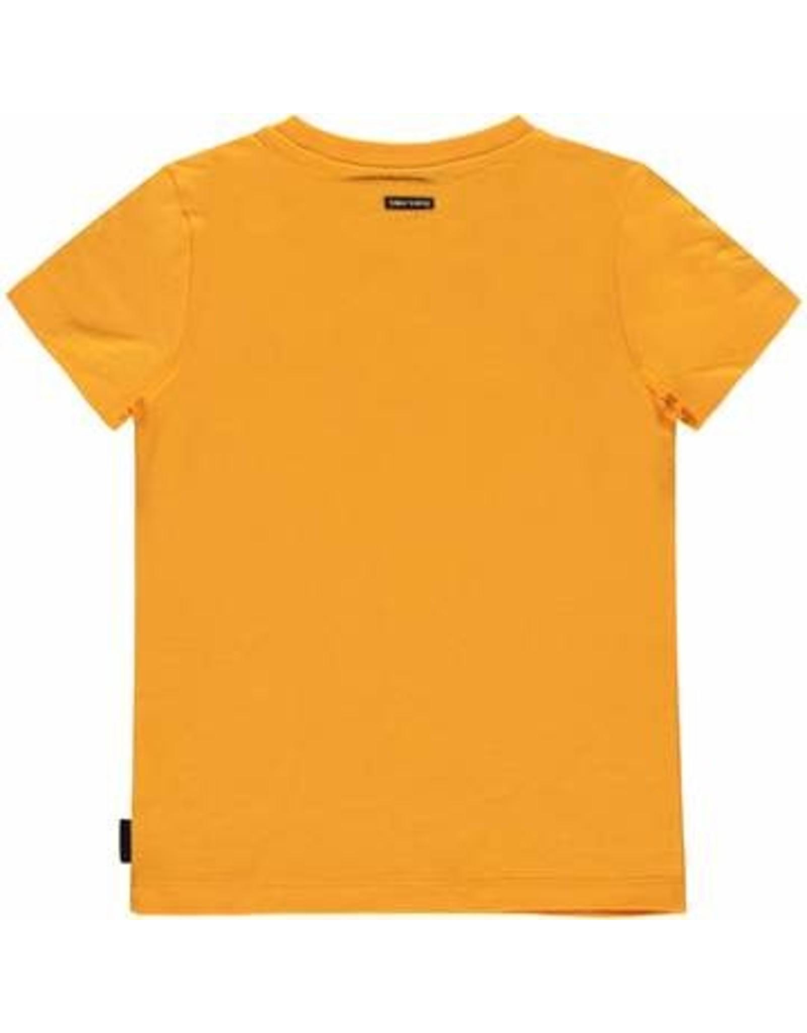 TUMBLE 'N DRY Tumble 'N Dry Boys Hi - Gus Orange Cadmium Yellow