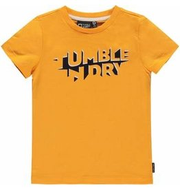 TUMBLE 'N DRY Tumble 'N Dry Boys Mid - Gus Orange Cadmium Yellow