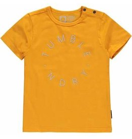 TUMBLE 'N DRY Tumble 'N Dry Boys Lo  - Tjarlie Orange Cadmium yellow