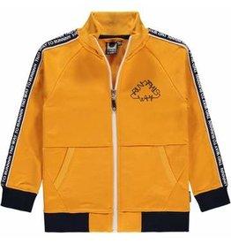 TUMBLE 'N DRY Tumble 'N Dry Boys Mid - Willard Orange Cadmium yellow