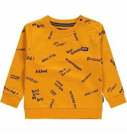 TUMBLE 'N DRY Tumble 'N Dry Boys Lo - Talbot Orange Cadmium yellow
