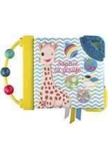 kleine giraf Sophie de Giraf eerste ontdekboekje