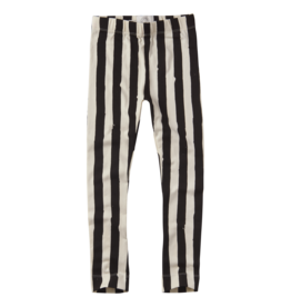Sproet & Sprout Sproet & Sprout Legging Painted Stripe Off White