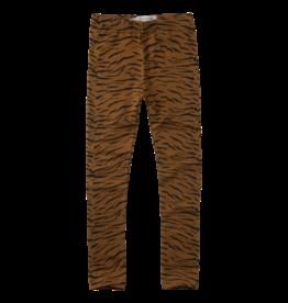 Sproet & Sprout Sproet & Sprout Legging Print Tiger Caramel