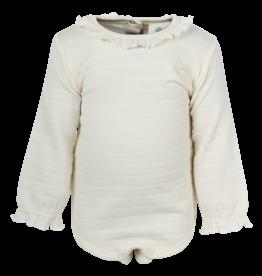 EN FANT EN FANT Long sleeve Body Oekotex Marshmallow
