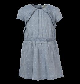 EN FANT EN FANT Dress Marshmallow