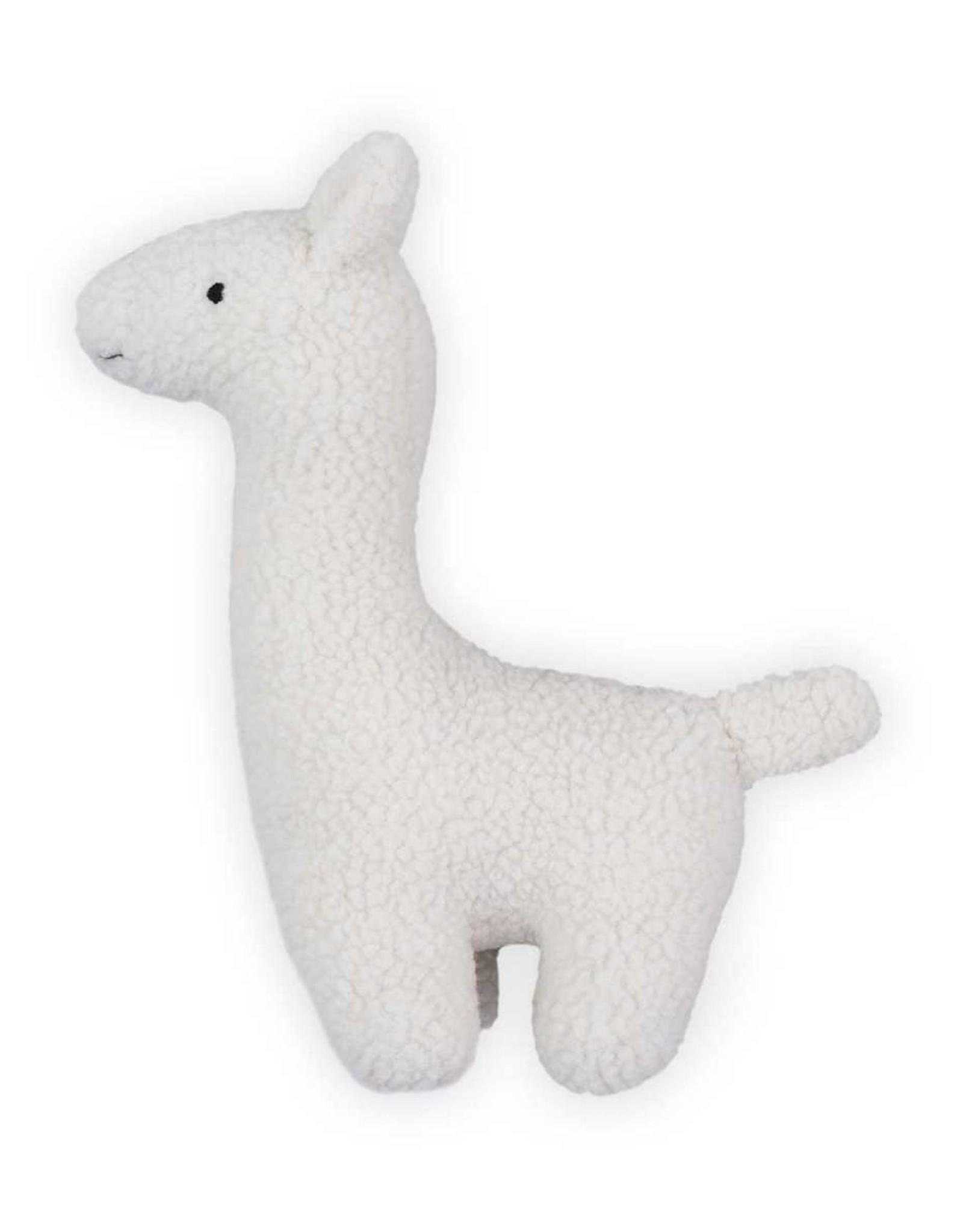 Jollein Jollein Knuffel XL Lama Off-White