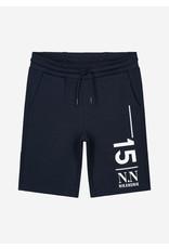Nik&Nik NIK&NIK -Lex Shorts Faded Dark Blue