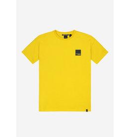 Nik&Nik NIK &NIK - Liam T-Shirt Egg Yellow