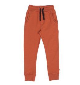 CarlijnQ CarlijnQ Basics Sweatpants Cinnamon