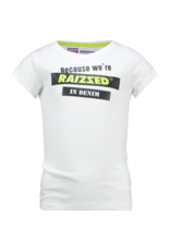 Raizzed Raizzed Atlanta Real White
