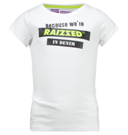 Raizzed Raizzed Atlanta Real White