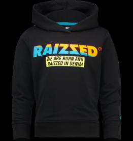 Raizzed Raizzed Newark Deep Black