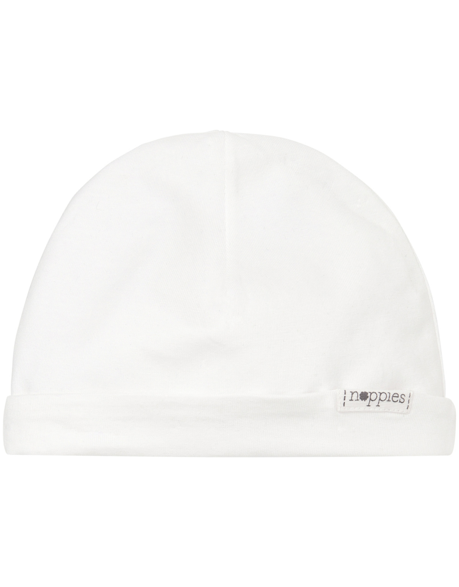 Noppies Noppies Hat reversible Babylon White
