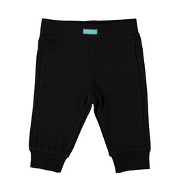 "Little Bampidano Bampidano-Trousers Plain-""Black"""