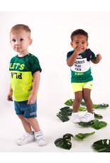 """B.Nosy B.Nosy-Baby Boys Denim Shorts-""""Middle Denim"""""""