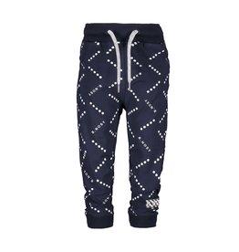 "B.Nosy B.Nosy-Baby Boys Pants With Dots AOP-""Blue Dot B.Nosy"""