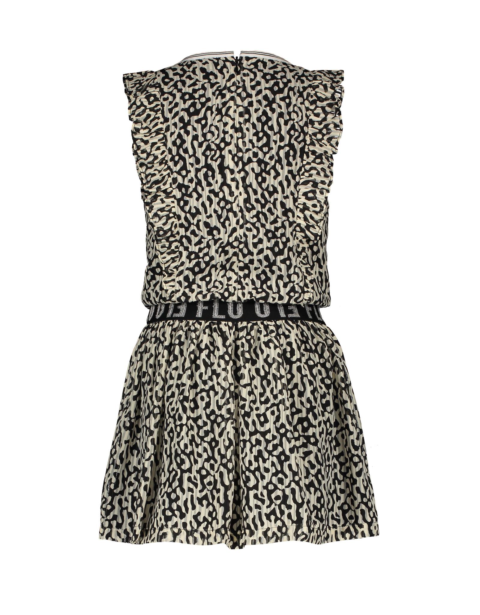 "Like Flo Like Flo-Girls AO Graphic Dress-""Graphic"""