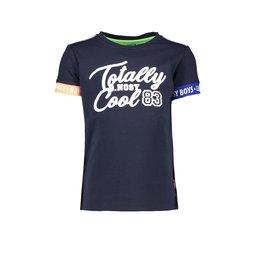 "B.Nosy B.Nosy-Boys Shirt- ""Oxford Blue"""