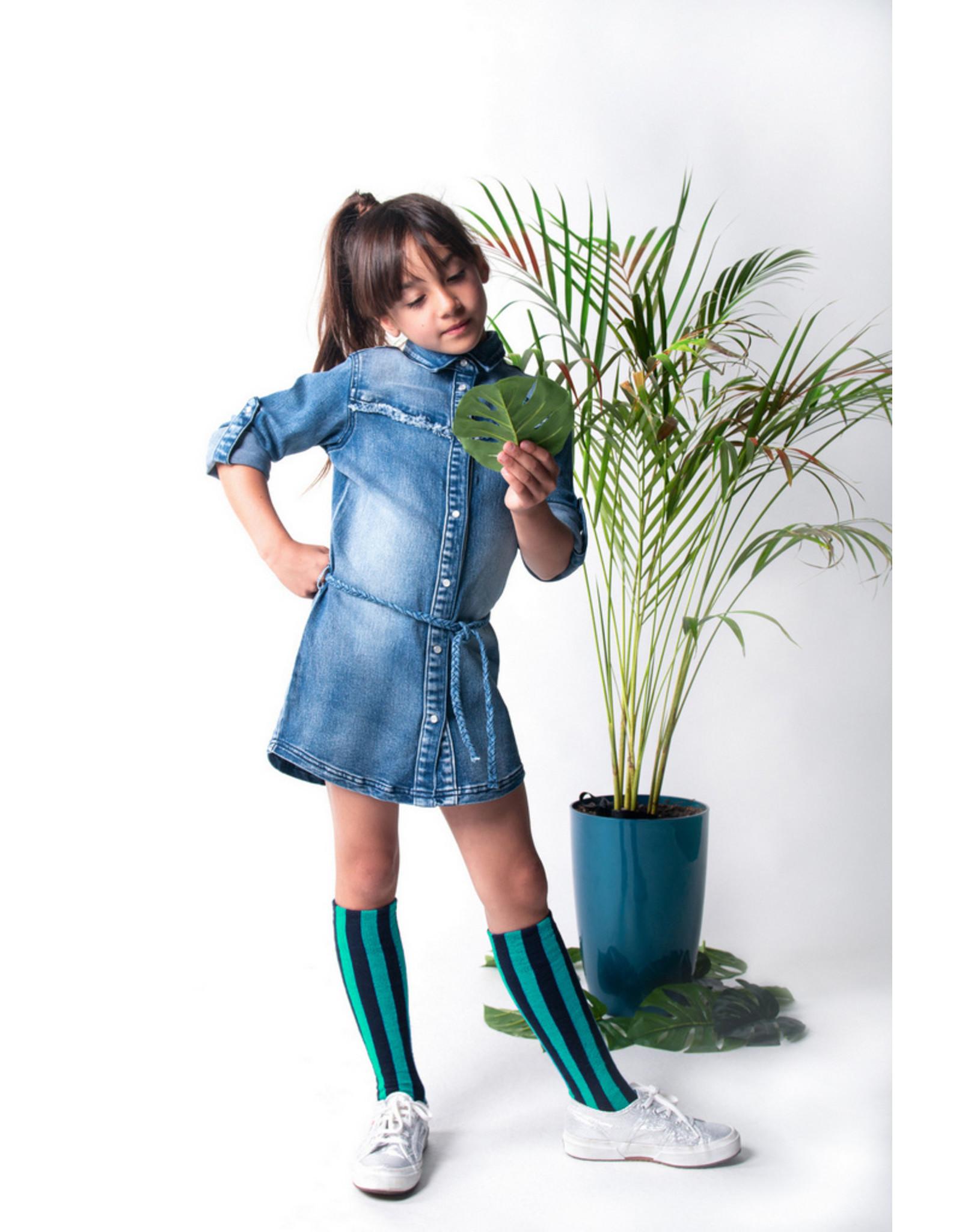 """B.Nosy B.Nosy-Girls B No.1 Socks-""""Ceramic"""""""