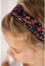 "Like Flo Like Flo-Girls Hairband-""Flower"""