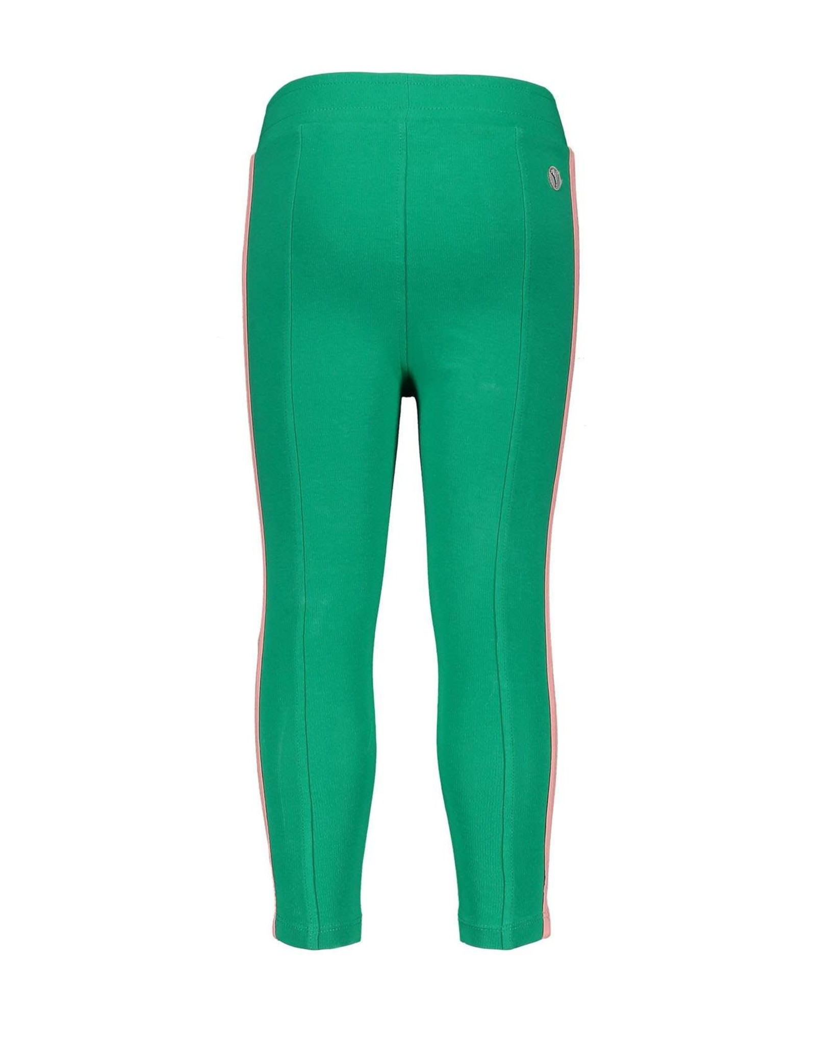 "Moodstreet Moodstreet-MT Pants Pintuck Leg-""Green"""