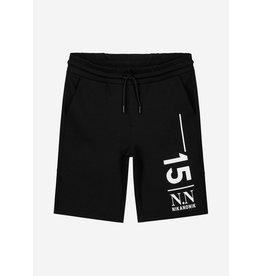 Nik&Nik NIK&NIK-Lex Shorts Black