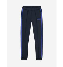 Nik&Nik NIK&NIK - Lincon Track Pants Faded Dark Blue