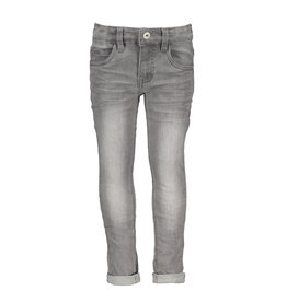 "TYGO & Vito TYGO & Vito-Skinny Stretch Jeans-""L.Grey Denim"""